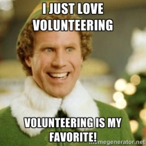 volunteering_is_my_favorite