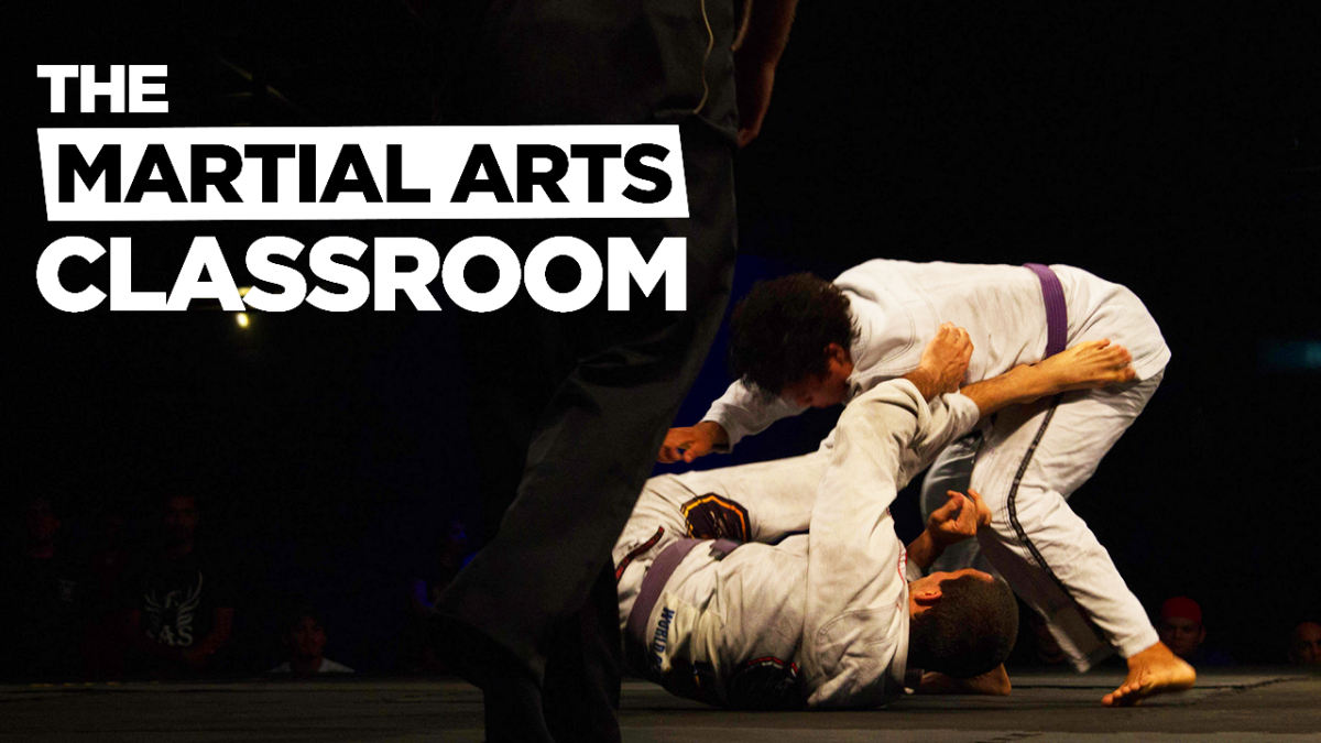 What Jiu Jitsu Has Taught Me About Education